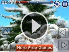 ATV Extreme Winter Android Screenshot