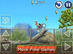 Bike Extreme Android Screenshot