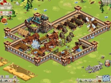Empire: Four Kingdoms Free Game