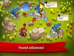 Shadow Kings Android Screenshot