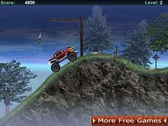 Zombie Killer Race Android Screenshot