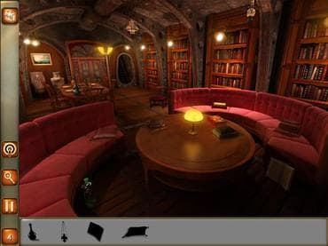 20000 Leagues under the Sea Free Game