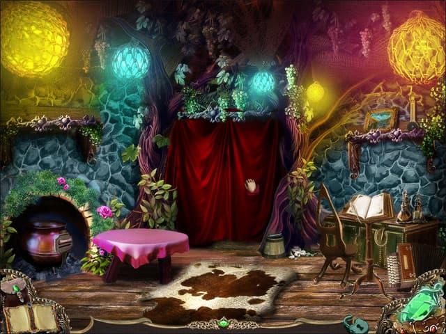 Seven Roses: A Darkness Rises Screenshot 1