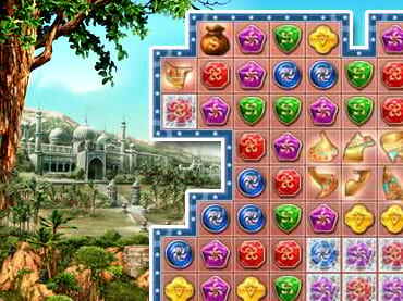 Around the World in 80 Days Free Game