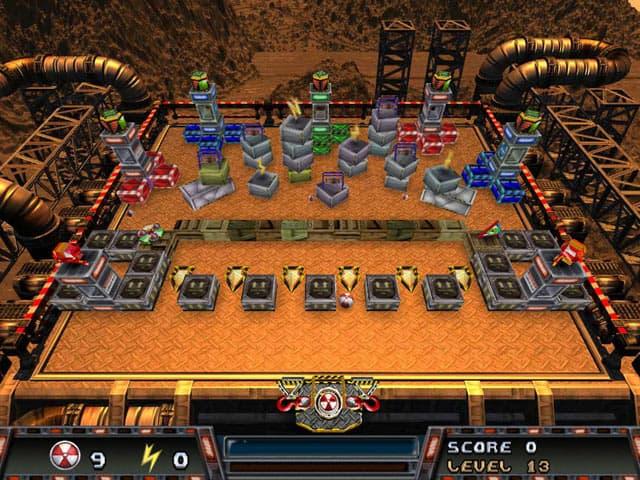 A-Ball Screenshot 0