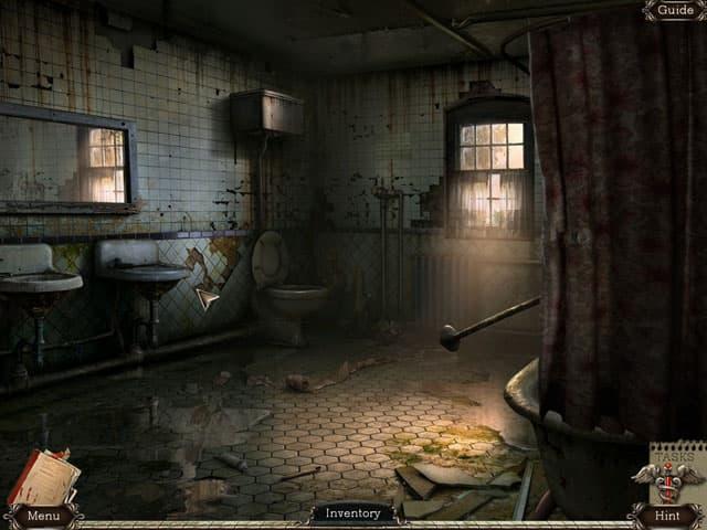 Abandoned: Chestnut Lodge Asylum Screenshot 2