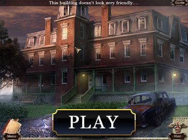 Abandoned: Chestnut Lodge Asylum Free Game