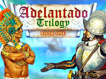 Adelantado Trilogy: Book One Полная Игра