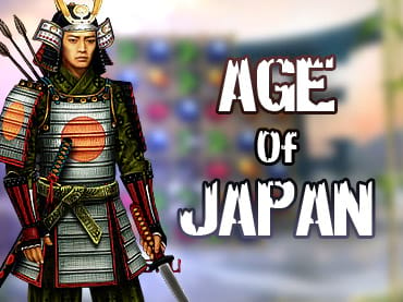 Age of Japan Free Game to Download