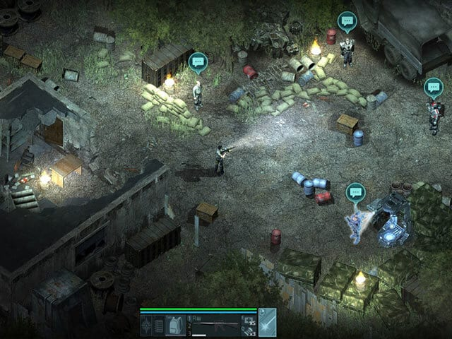 Download game PC  Alien Shooter 2