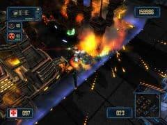 Alien Terminator Screenshot
