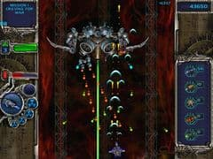 Alien Wars Screenshot