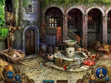 Amulet of Time: Shadow of la Rochelle Free Game