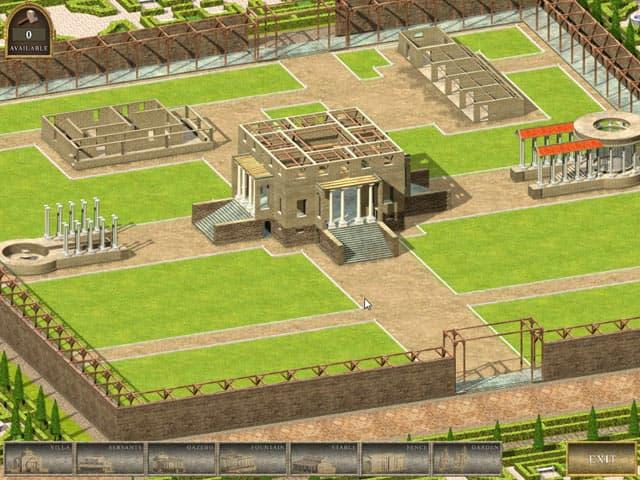 Ancient Rome 2 Screenshot 1