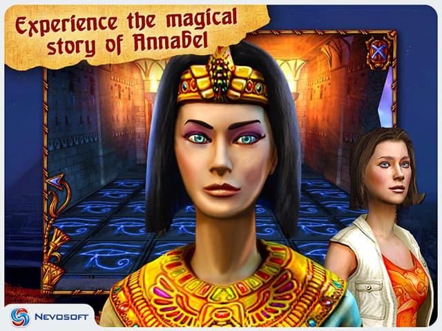 Annabel Free PC Game Screenshot