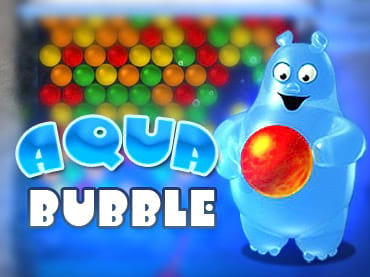 Aqua Bubble Free Games