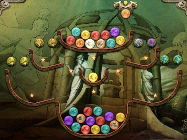 Atlantis: Pearls of the deep Screenshot 1