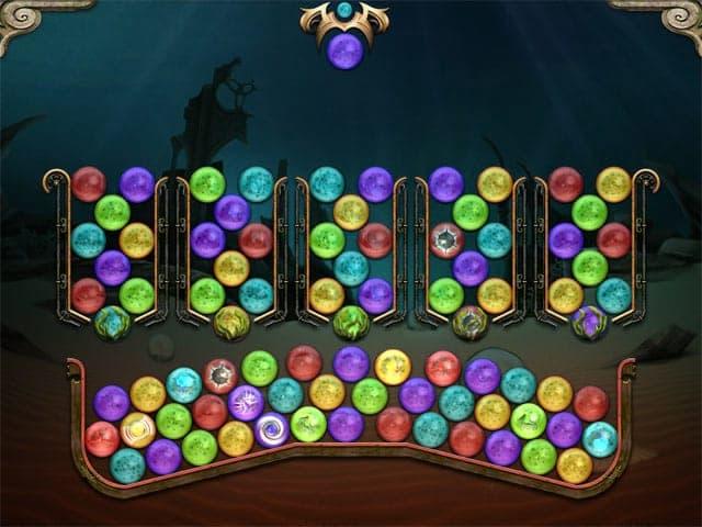 Atlantis: Pearls of the deep Screenshot 2
