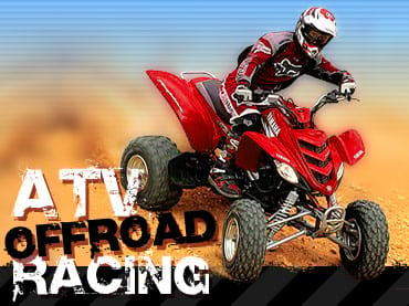 ATV Offroad Racing Free Game