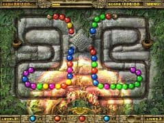 Azteca Screenshot
