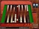 Backgammon Game Free