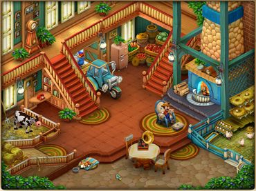 Barn Yarn Free Games