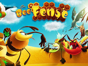 BeeFense Free Game