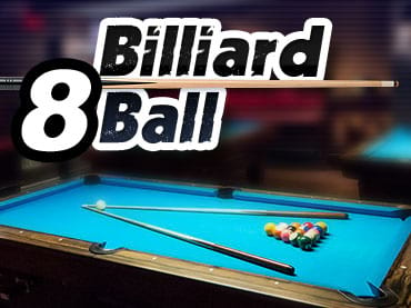 Billiard 8 Ball Полная Игра