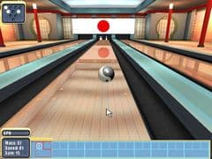 Bowling Screenshot