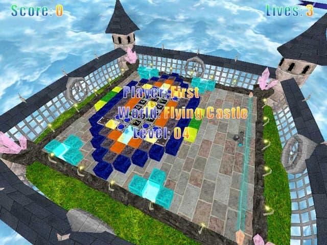 Pc арканоид 3д бесплатные игры