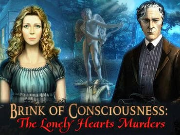 Brink of Consciousness: The lonely Hearts Murders Free Game