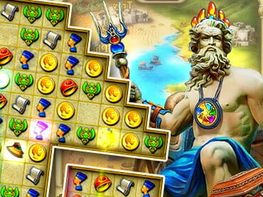 Call of Atlantis: Poseidon Free Game