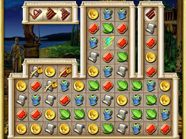 Call Of Atlantis Free Game