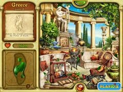 Call of Atlantis Screenshot