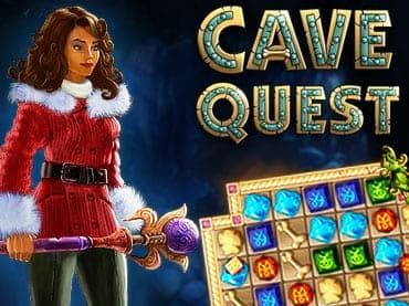Cave Quest Free Game