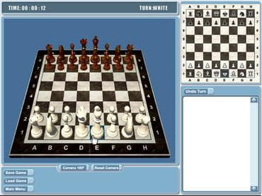 Chess Free Games