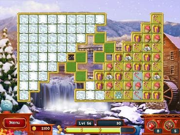 Christmas Puzzle 2 Free Game