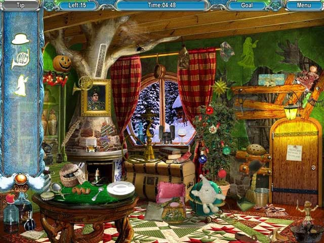 Christmasville Screenshot 2