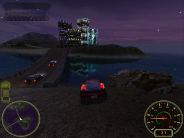 City Racing Screenshot 3