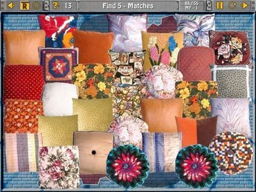 Clutter V: Welcome to Clutterville Free Game