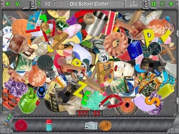 Clutter IV Free Game