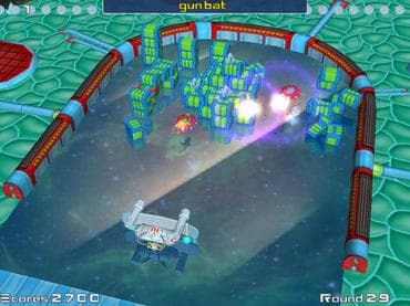 Cosmoball Free Game