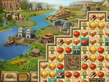 Cradle of Egypt Free Games