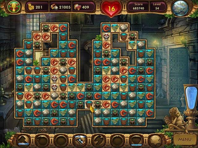 Cradle of Rome 2 Screenshot 2