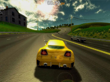 Crazy Cars Free Game