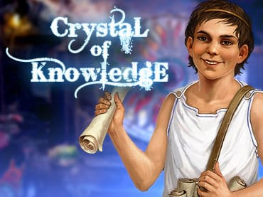 Crystal of Knowledge Полная Игра