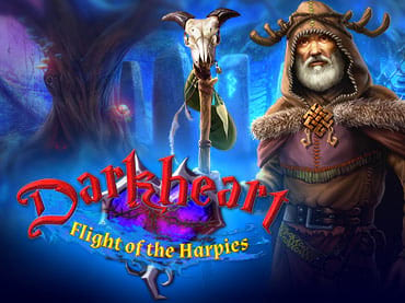 Dark Heart: Flight of the Harpies Free Games