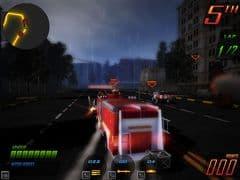 Deadly Race Screenshot