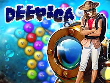 Deepica Free Game