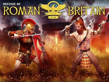 Defense of Roman Britain Free Game